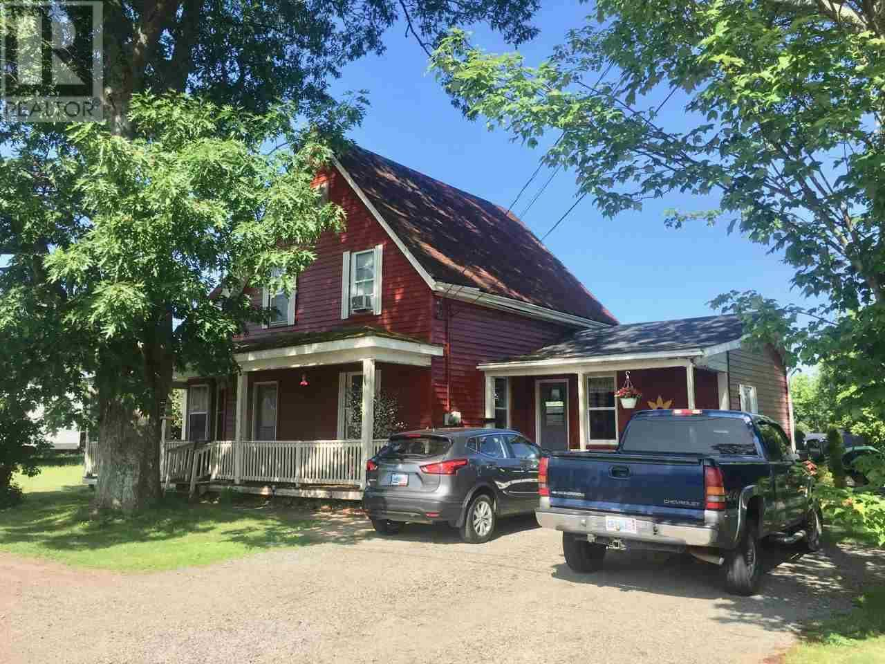 House for sale at 461 Station St Oxford Nova Scotia - MLS: 201916549