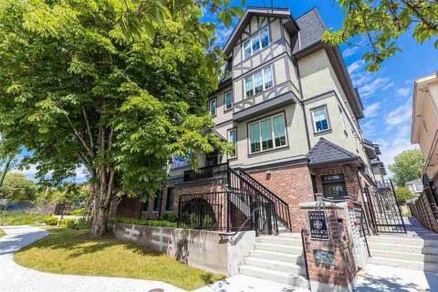Townhouse for sale at 461 63rd Ave W Vancouver British Columbia - MLS: R2464008