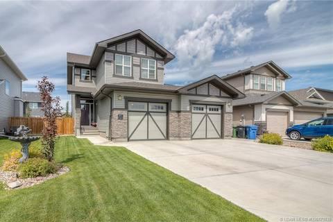 House for sale at 461 Westgate Cres Coaldale Alberta - MLS: LD0171630