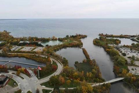 Condo for sale at 2200 Lakeshore Blvd Unit 4610 Toronto Ontario - MLS: W4633166