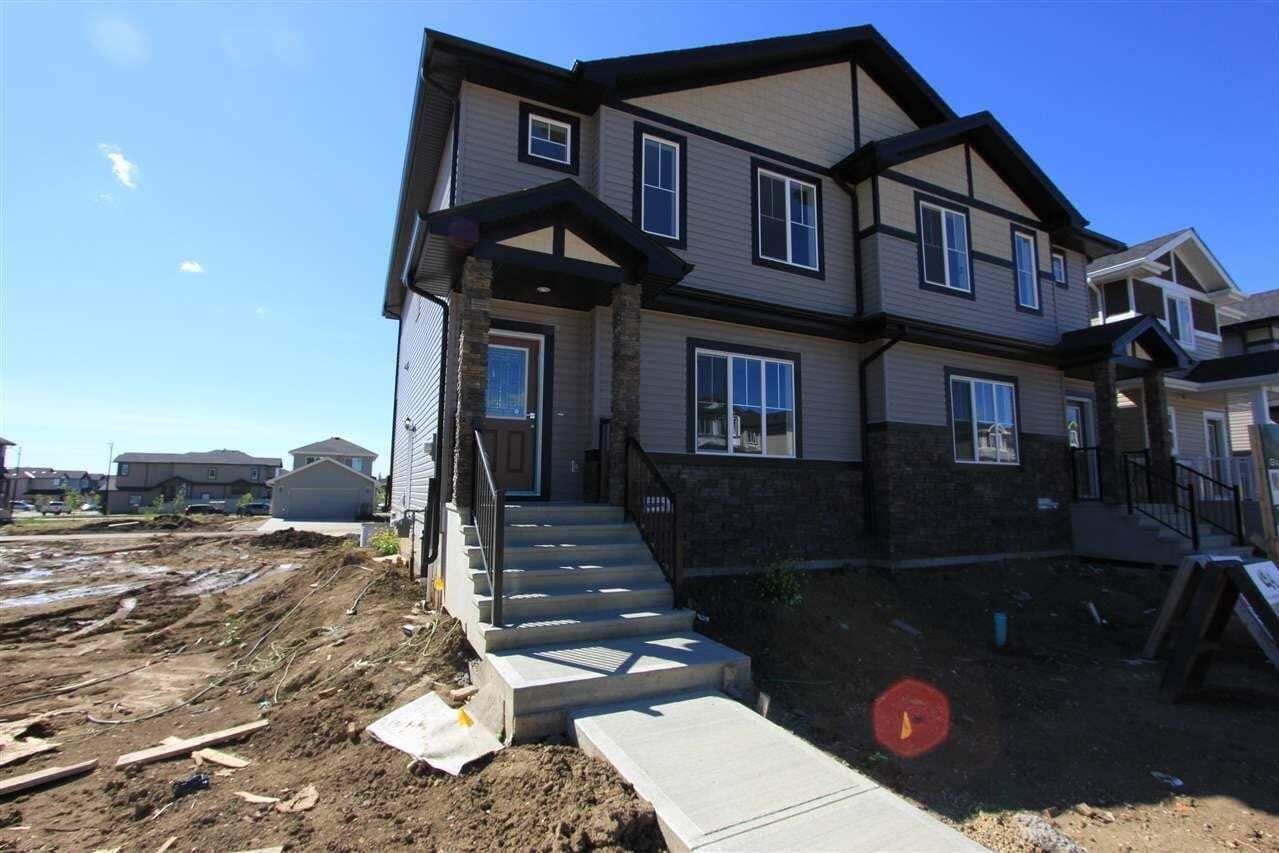 Townhouse for sale at 4610 35 St Beaumont Alberta - MLS: E4207802