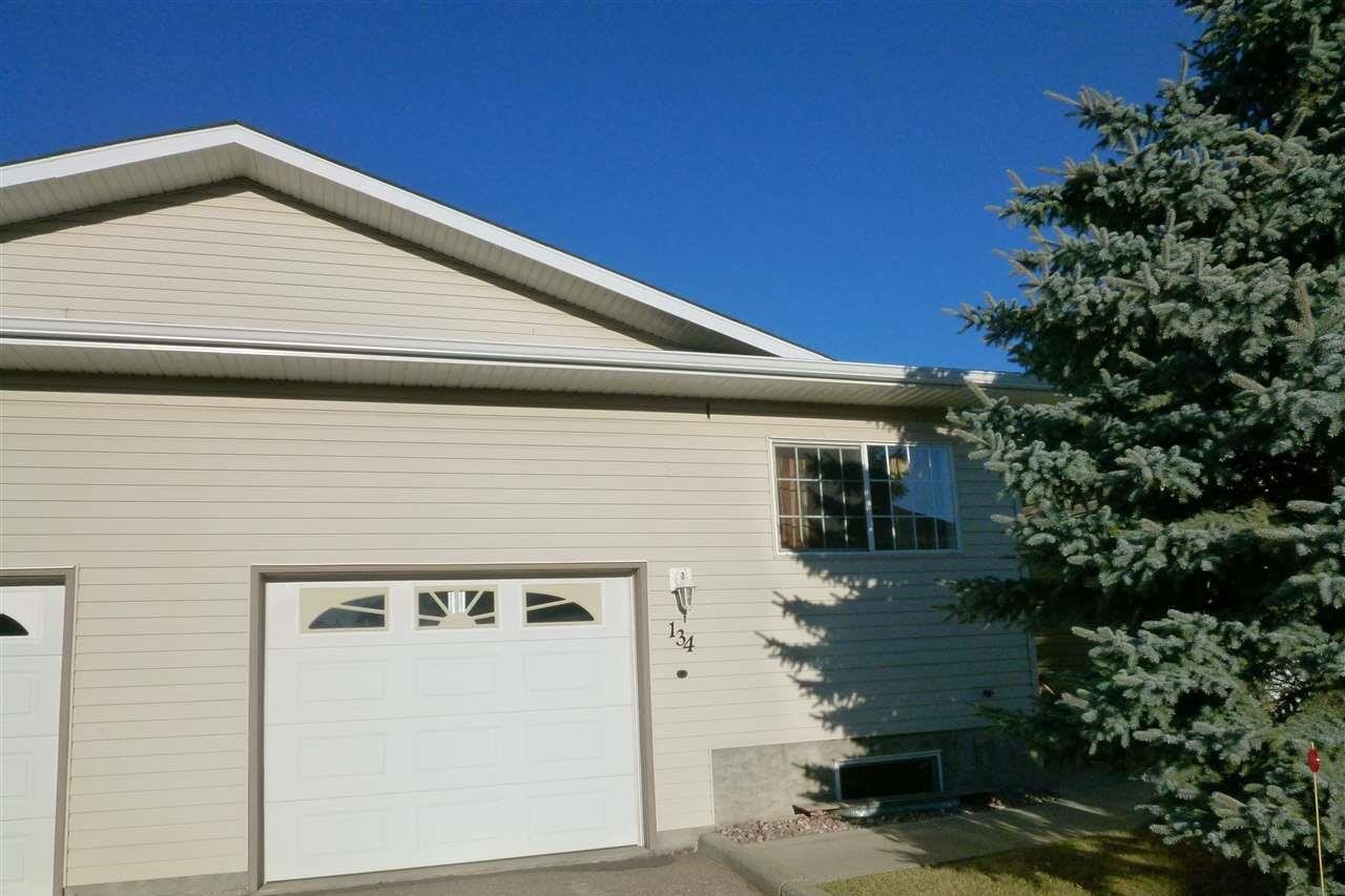Townhouse for sale at 4610 50 Av Stony Plain Alberta - MLS: E4205738
