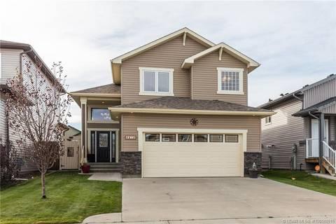 House for sale at 4610 7 St Coalhurst Alberta - MLS: LD0180915
