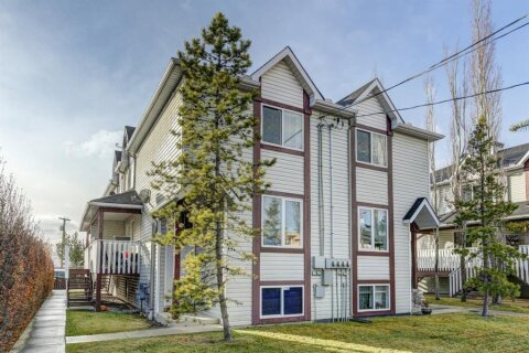 Townhouse for sale at 4610 75 St NW Calgary Alberta - MLS: A1048083