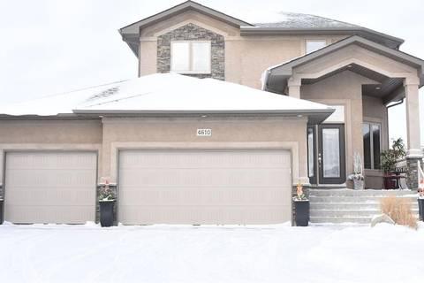 House for sale at 4610 Pincherry Pl E Regina Saskatchewan - MLS: SK797075