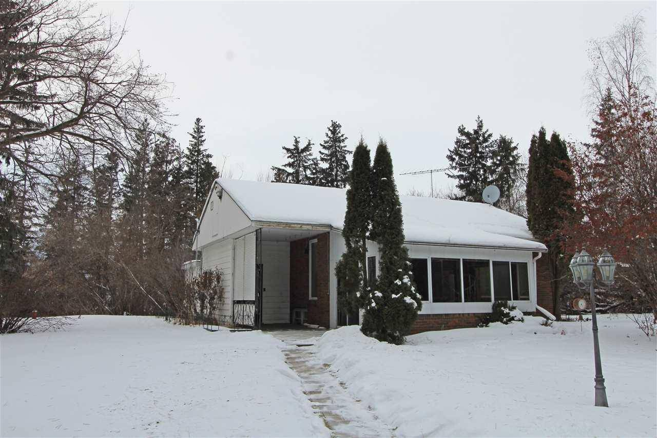 House for sale at 461018 A Rr  Rural Wetaskiwin County Alberta - MLS: E4185412