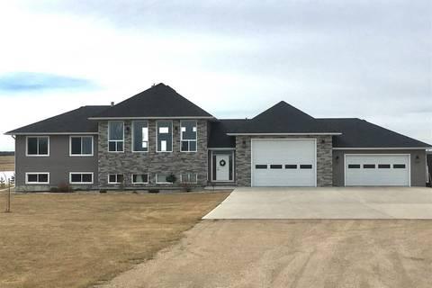 House for sale at 46105 Twp Rd Rural Bonnyville M.d. Alberta - MLS: E4152727