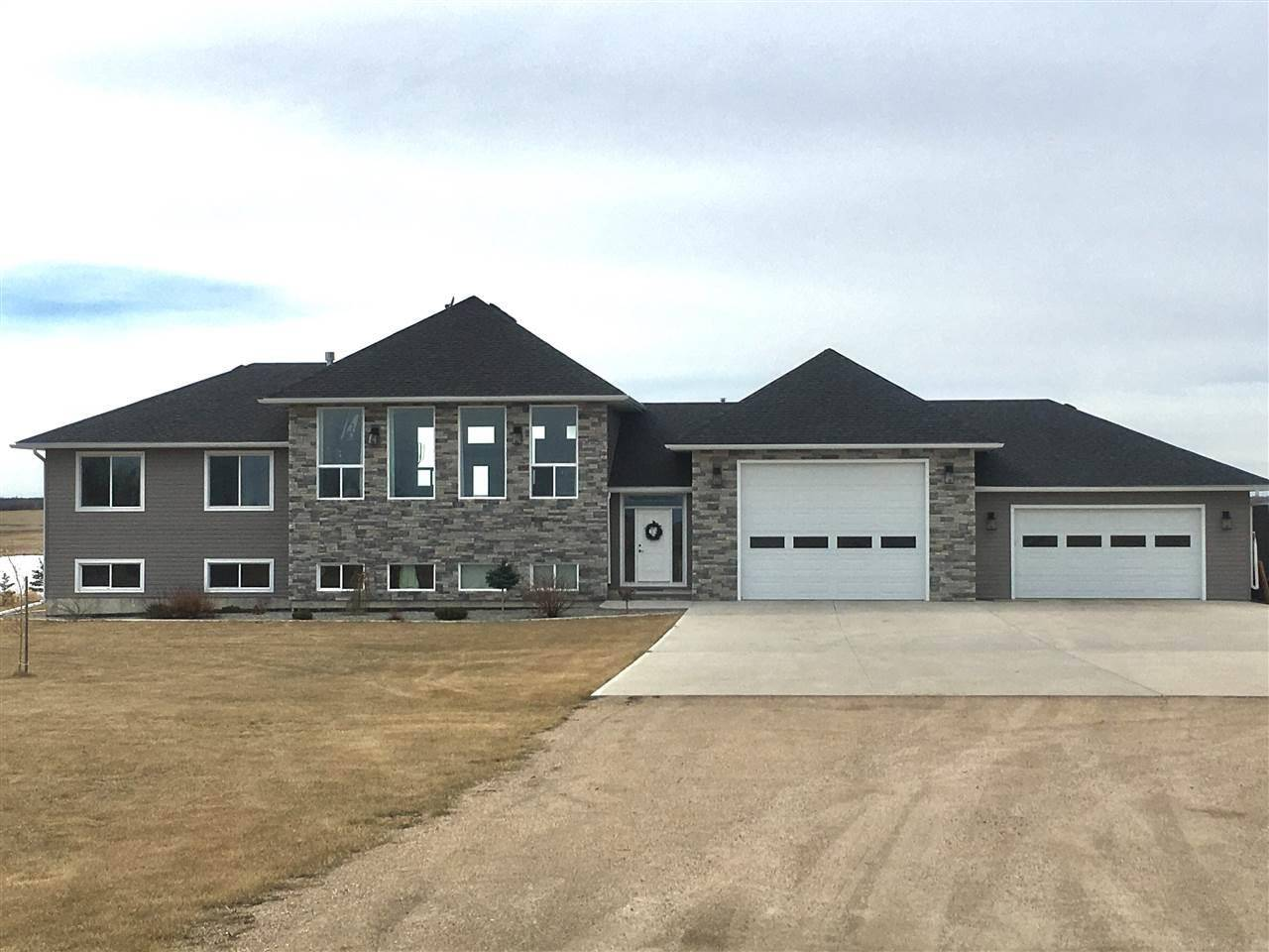 House for sale at 46105 Twp Rd Rural Bonnyville M.d. Alberta - MLS: E4152727