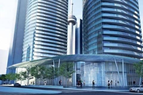 4611 - 14 York Street, Toronto | Image 1