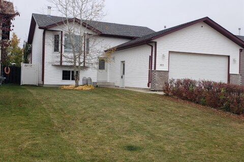 House for sale at 4611 55  Ave Bentley Alberta - MLS: A1042168