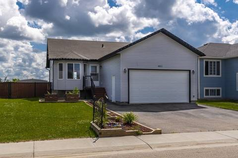 House for sale at 4611 62 Ave Cold Lake Alberta - MLS: E4156600