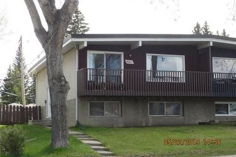 Townhouse for sale at 4611 Valiant Dr Northwest Calgary Alberta - MLS: C4245461
