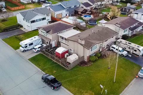 House for sale at 46110 Larter Ave Chilliwack British Columbia - MLS: R2447582