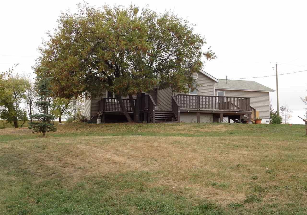 House for sale at 46119 Rr  Rural Beaver County Alberta - MLS: E4191971