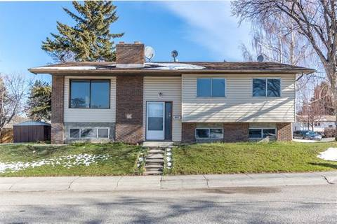 House for sale at 4612 31 Ave Northeast Calgary Alberta - MLS: C4242578