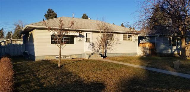 House for sale at 4612 Fortune Rd Southeast Calgary Alberta - MLS: C4278634