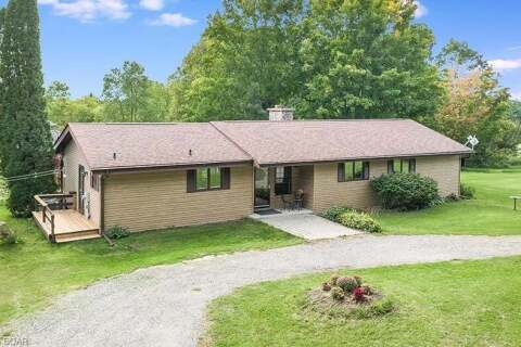 House for sale at 4612 Line 2 . Oro-medonte Ontario - MLS: 40020612