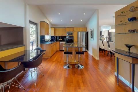 House for sale at 4612 Mctavish St Regina Saskatchewan - MLS: SK768837