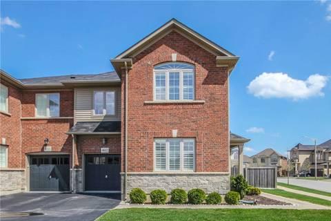 Townhouse for sale at 4612 Thomas Alton Blvd Burlington Ontario - MLS: W4644741
