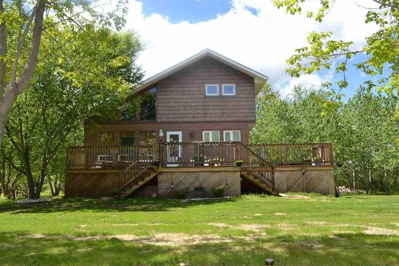 House for sale at 620 Twp Rd Unit 46120 Rural Bonnyville M.d. Alberta - MLS: E4191891