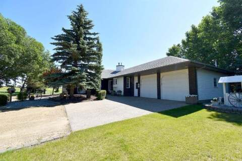 House for sale at 46139 Range Road 205  Rural Camrose County Alberta - MLS: A1016554