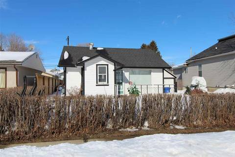 House for sale at 4614 47 Ave Wetaskiwin Alberta - MLS: E4147144