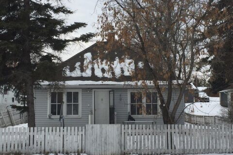 House for sale at 4614 52 St Mayerthorpe Alberta - MLS: A1052221