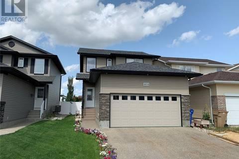 House for sale at 4614 Padwick Cres Regina Saskatchewan - MLS: SK783853