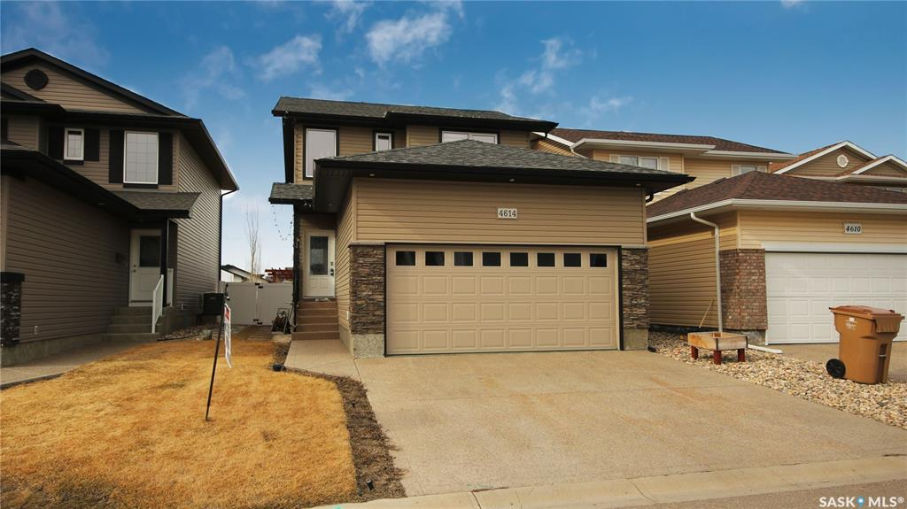 Removed: 4614 Padwick Road, Regina, SK - Removed on 2020-02-28 06:27:02