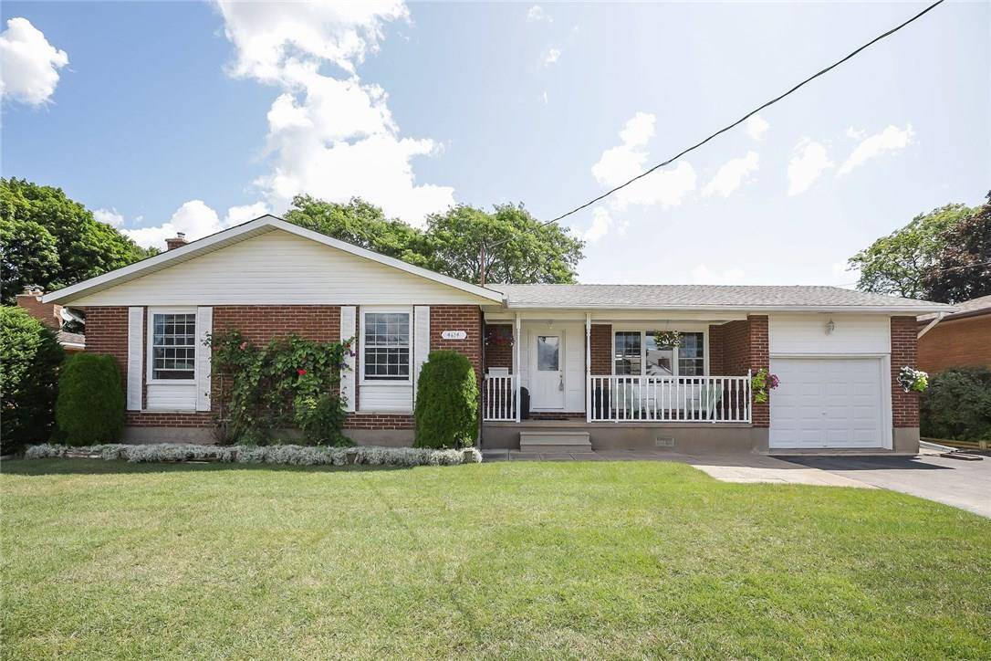 House for sale at 4614 Pinedale Dr Niagara Falls Ontario - MLS: 30758035