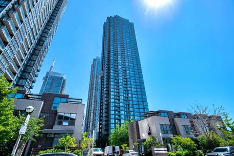 Condo for sale at 11 Brunel Ct Unit 4615 Toronto Ontario - MLS: C4484195