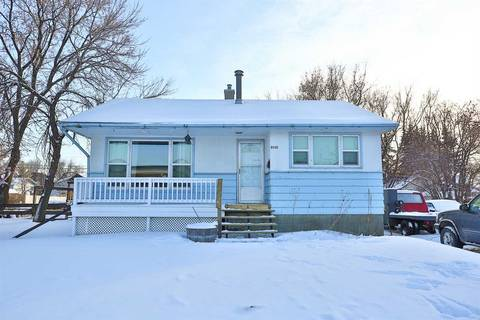 House for sale at 4615 48 Ave Wetaskiwin Alberta - MLS: E4143436