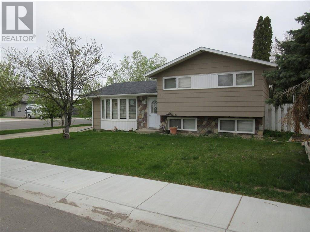House for sale at 4615 51 Ave Taber Alberta - MLS: ld0184869