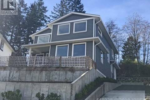 House for sale at 4615 Mallard Wy Cowichan Bay British Columbia - MLS: 448928