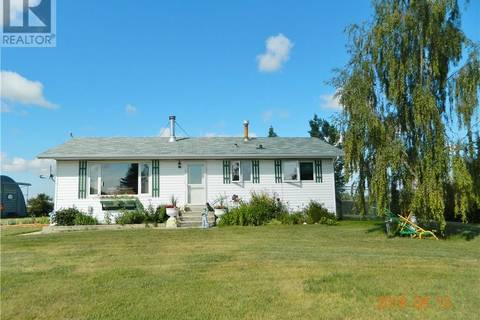 House for sale at 46156 855 Hy Daysland Alberta - MLS: ca0145686