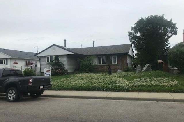 House for sale at 4616 104a Av NW Edmonton Alberta - MLS: E4203626