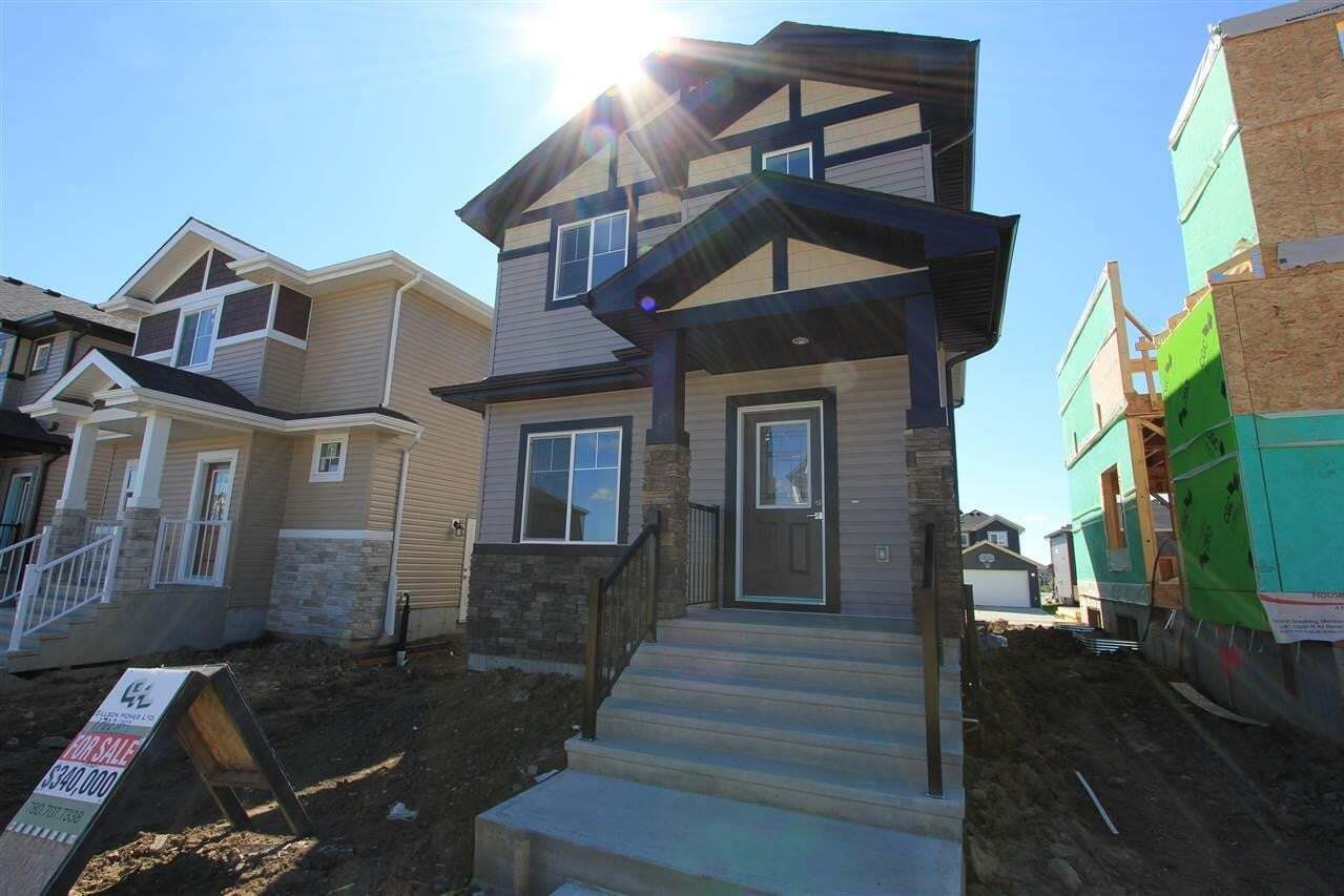 House for sale at 4616 35 St Beaumont Alberta - MLS: E4207803