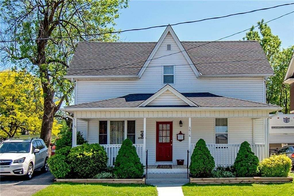 House for sale at 4616 Huron St Niagara Falls Ontario - MLS: 30810025