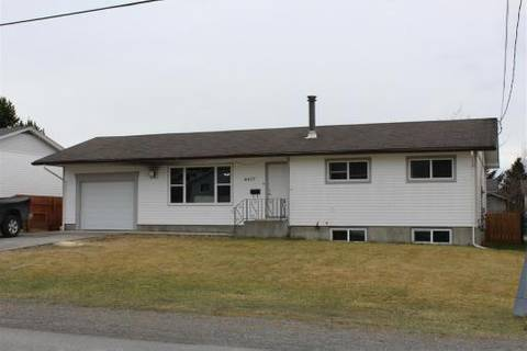 House for sale at 4617 Hamer Ave Terrace British Columbia - MLS: R2356903