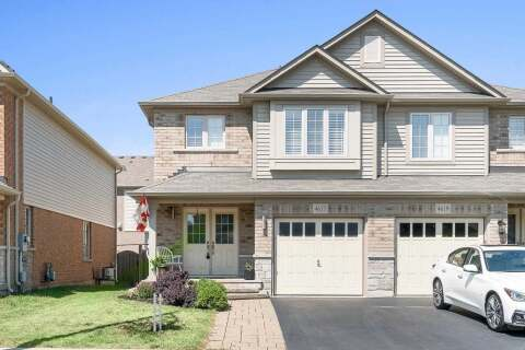 Townhouse for sale at 4617 Thomas Alton Blvd Burlington Ontario - MLS: W4861333