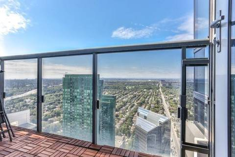 Condo for sale at 5 Sheppard Ave Unit 4618 Toronto Ontario - MLS: C4277620