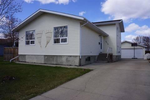 House for sale at 4618 53 Ave Bruderheim Alberta - MLS: E4149827