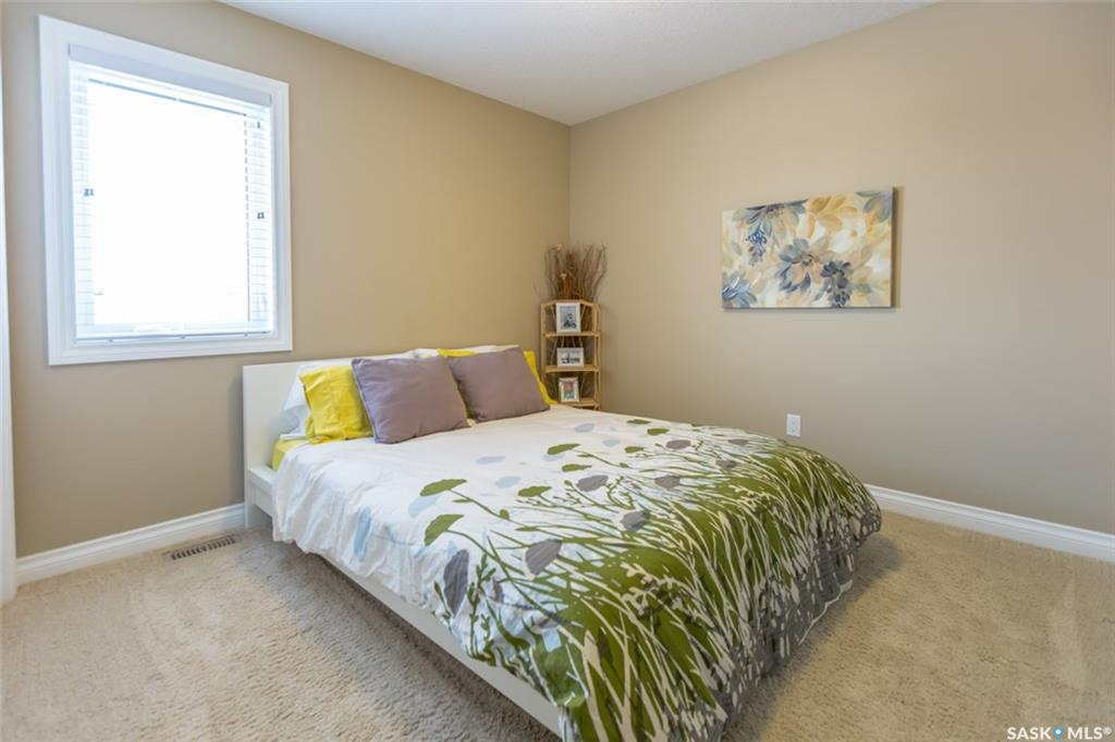 For Sale: 4618 Padwick Crescent, Regina, SK | 3 Bed, 3 Bath House for $394,900. See 39 photos!