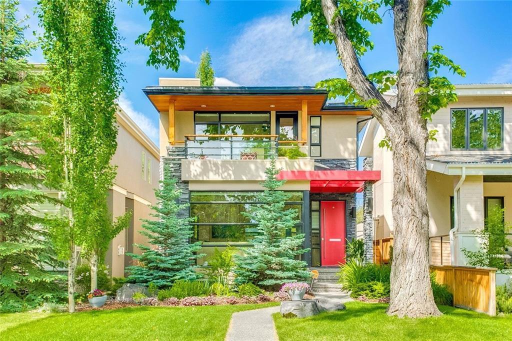 Sold: 4619 16a Street Southwest, Calgary, AB