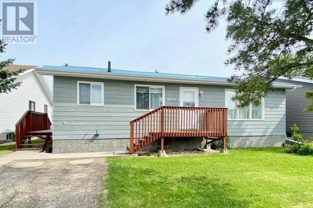 House for sale at 4619 43 St Mayerthorpe Alberta - MLS: 52580