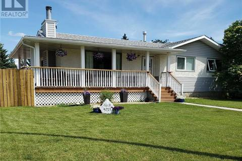 House for sale at 4619 47 St Alix Alberta - MLS: ca0171273