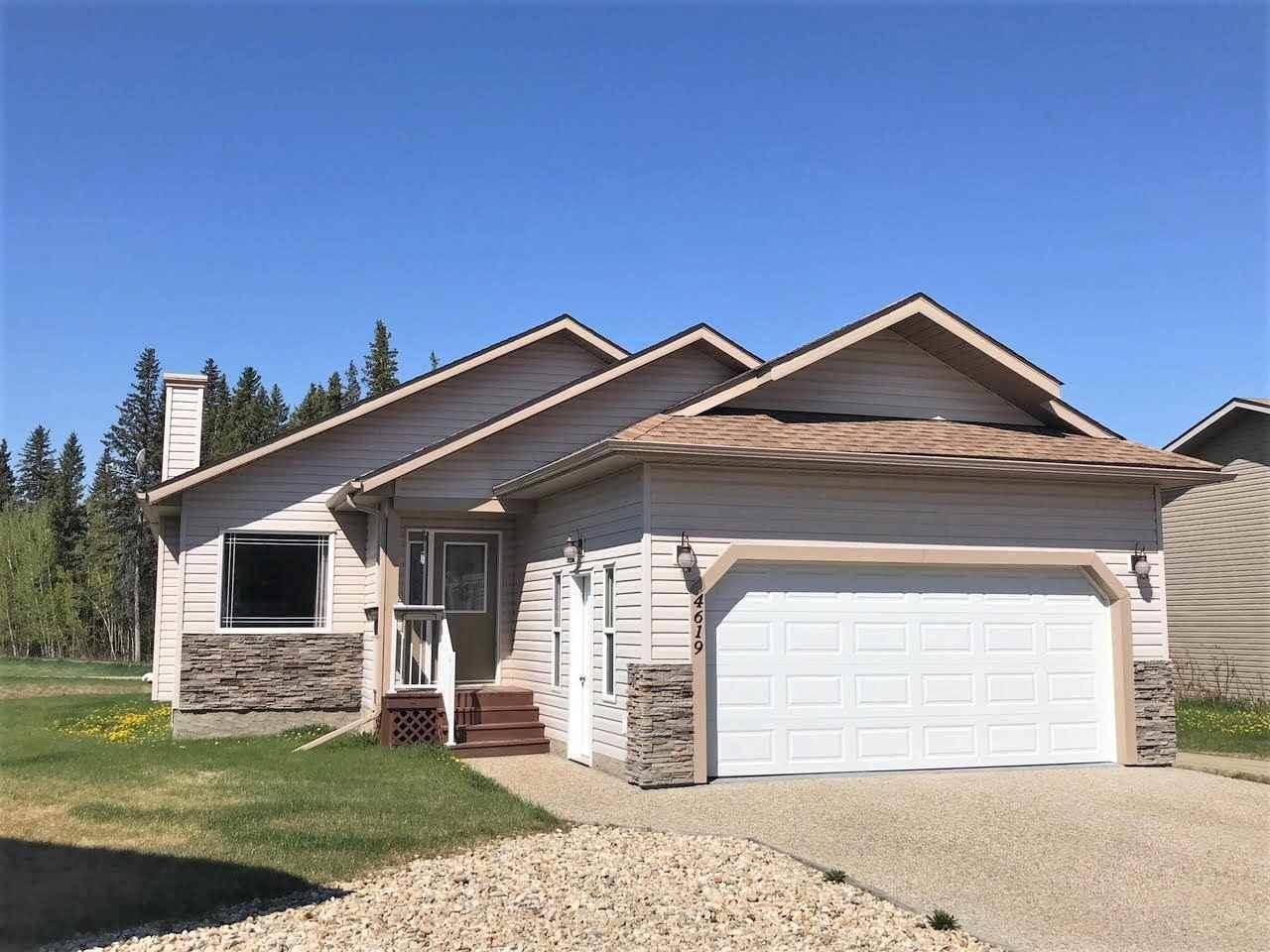 House for sale at 4619 51 Ave Evansburg Alberta - MLS: E4148342