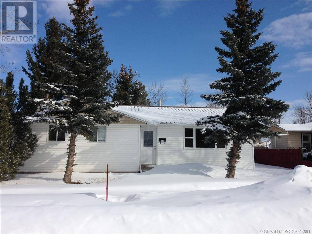 House for sale at 4619 53 St Rycroft Alberta - MLS: GP213691