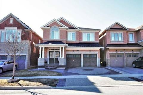 House for sale at 4619 Keystone Cres Burlington Ontario - MLS: W4378507