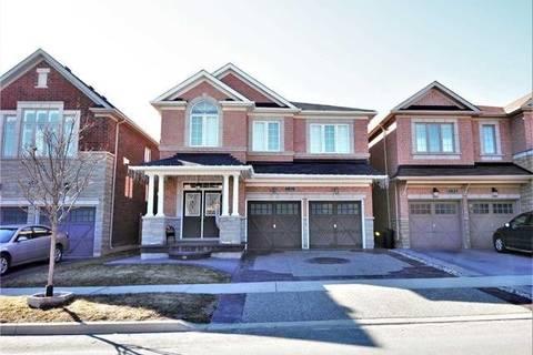 House for sale at 4619 Keystone Cres Burlington Ontario - MLS: W4378507